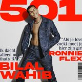 Bilal Wahib ft. Ronnie Flex – 501