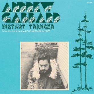 Andrew Gabbard - Instant Trancer