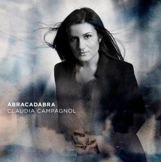 Claudia Campagnol - Abracadabra