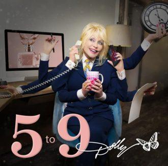 Dolly Parton - 5 to 9