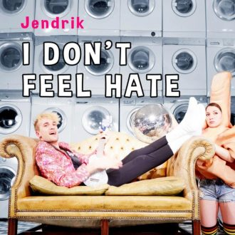 Jendrik - I Don't Feel Hate