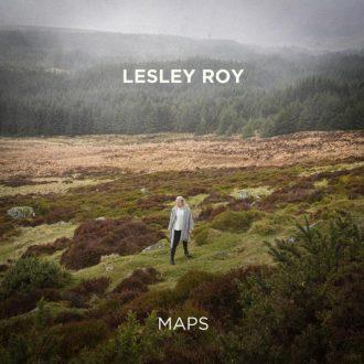 Lesley Roy - Maps
