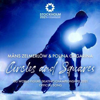 Måns Zelmerlöw & Polina Gagarina - Circles And Squares