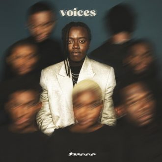 Tusse - Voices
