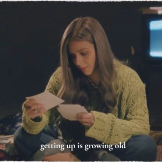 VICTORIA - growing up is getting old