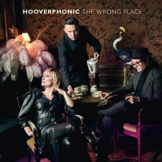 Hooverphonic - The Wrong Place