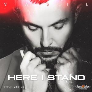 Vasil - Here I Stand