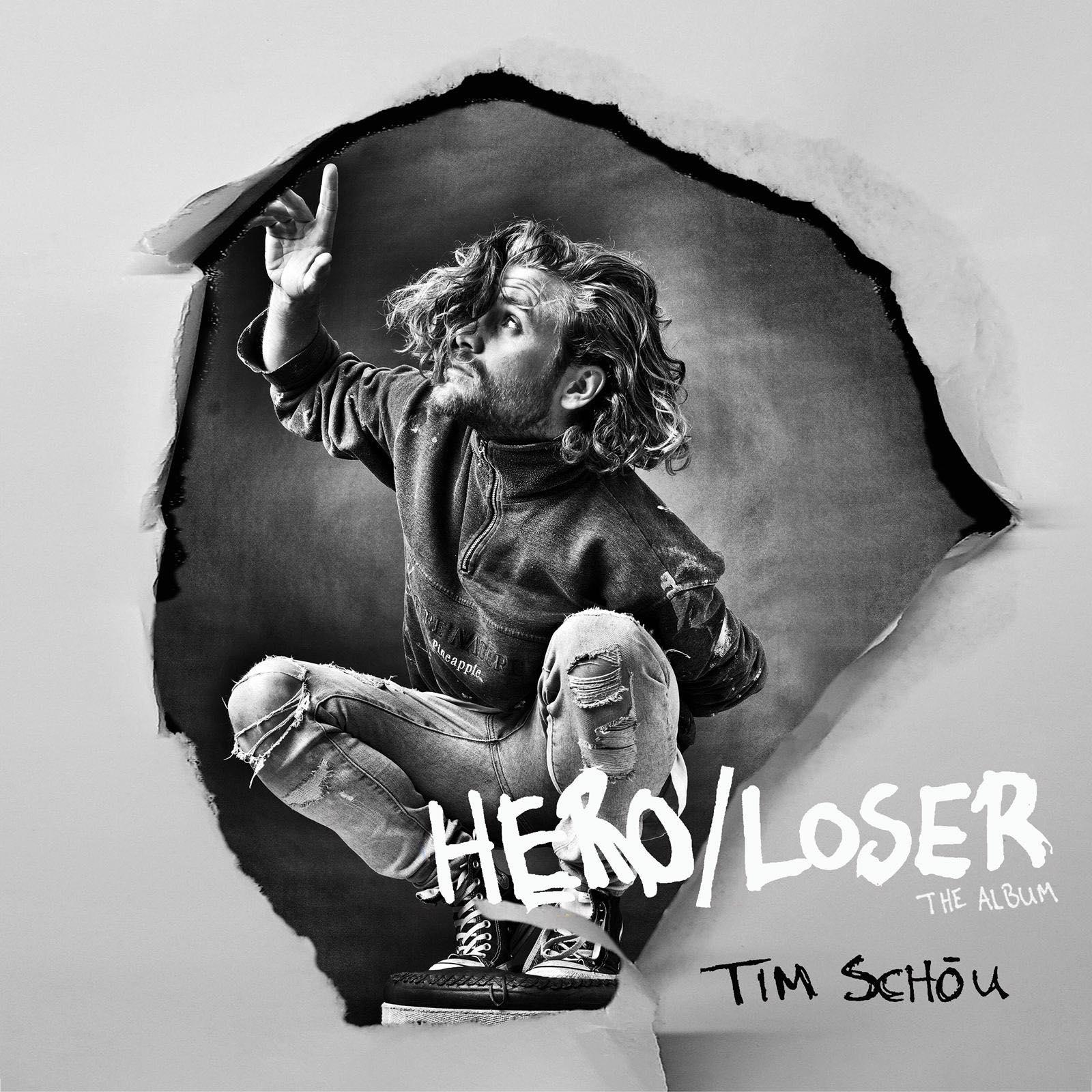 Tim Schou – Hero/Loser