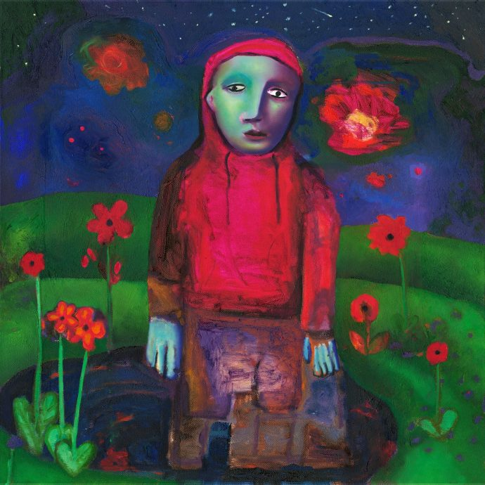 girl in red debuteert met een veelzijdig album