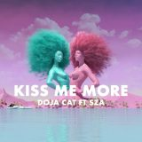 Doja Cat ft. SZA – Kiss Me More