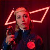Sophie Straat – Voor Ajax