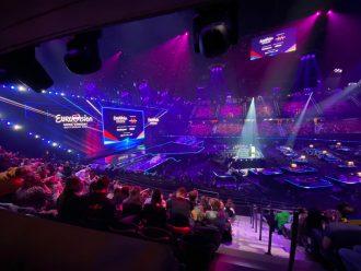 Eurovisie Songfestival 2021 Ahoy Nieuweplaat.nl