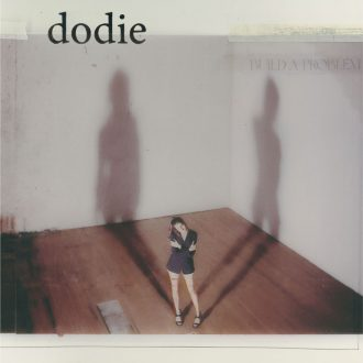 Dodie - Build A Problem albumcover