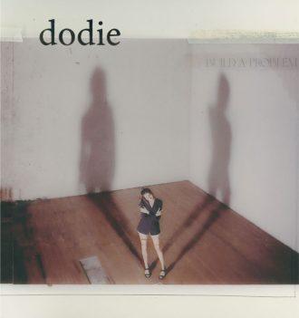 Dodie - Build A Problem albumcover