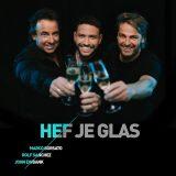 Marco Borsato, Rolf Sanchez & John Ewbank – Hef Je Glas