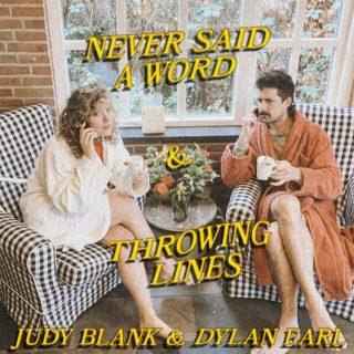 Never Said A Word