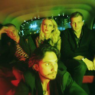 Wolf Alice: 'Album minder in your face, maar het kreeg vrij natuurlijk vorm'