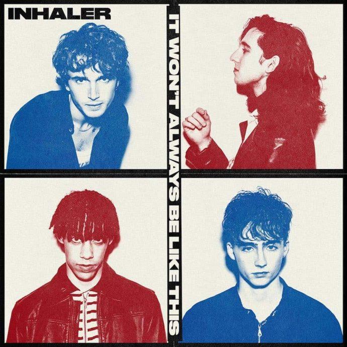It Won't Always Be Like This: Inhaler debuteert met een uitermate sterk album