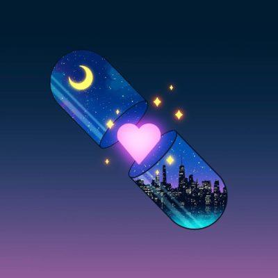 Back In Love City