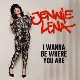 Jennie Lena, Tony Newton – I Wanna Be Where You Are