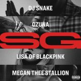 DJ Snake vs. Ozuna, Megan Thee Stallion & LISA of BLACKPINK – SG
